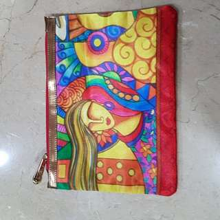 Indian pouch bnwt