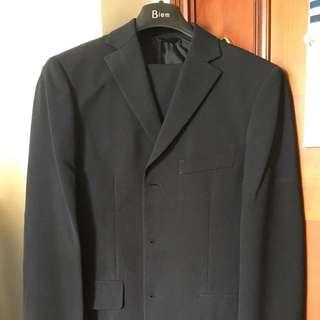 Biem 男士西裝套裝