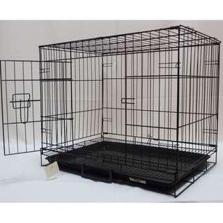 Pet Cage / Sangkar