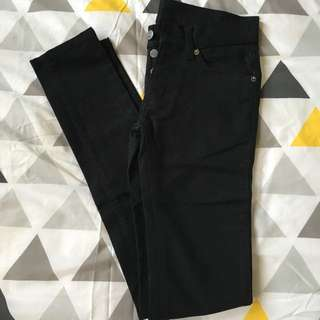 NEW Cheap Monday Skinny Leg Jeans 25