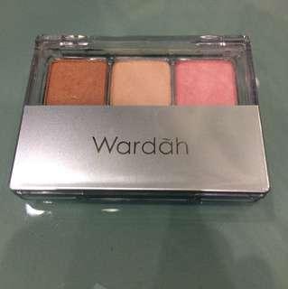 Wardah Eye Shadow Seri I