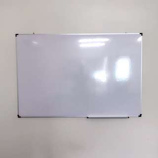 Magnetic Whiteboard Size 3x4