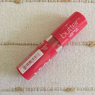 Nyx butter lipstick (Fizzie)
