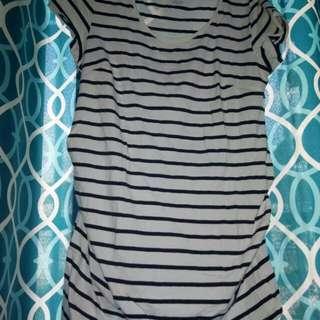 H&m maternity shirts
