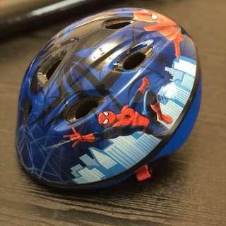兒童頭盔(Spider-Man 款)