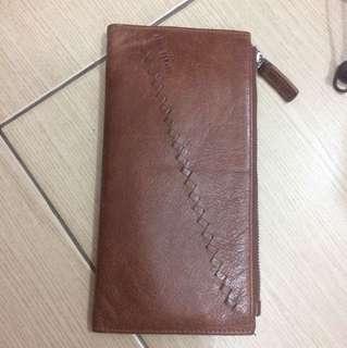 Authentic Louis Féraud wallet