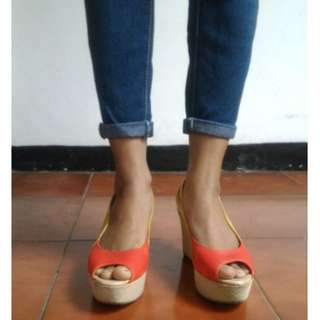 Wedges Staccato