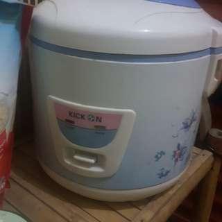 Rice kooker