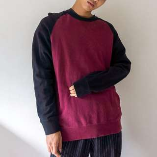 AS Colour Crewneck