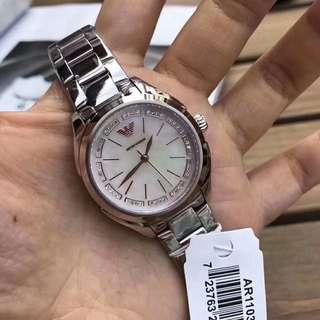 Big Sale ! Authentic ' Armani Watch ! Ar11030!手錶