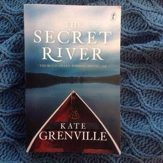 'The Secret River'