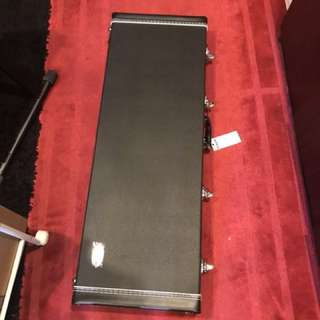 Warwick Rockcase for electric guitar hardcase