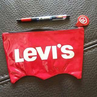 Levis 造型防水包