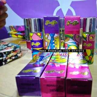 Inspired Perfume