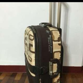 polo20寸行李箱