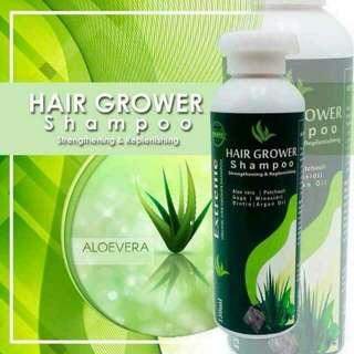 Extreme Organic Hair Grower Shampoo