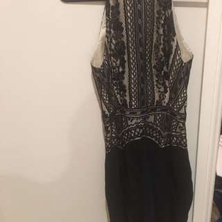 Lover dress size 6