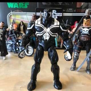 Marvel Legends Space Venom