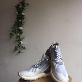 Adidas turbular shoes