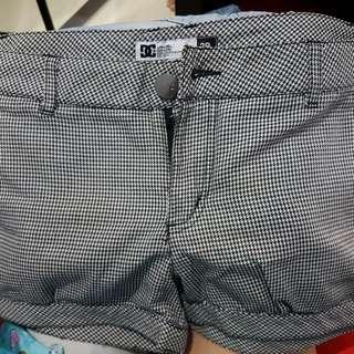 Hot pants Dc