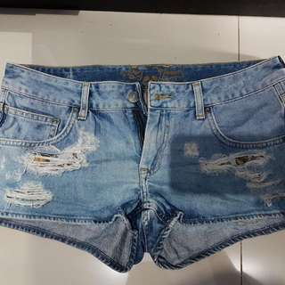 Hot pants HnM