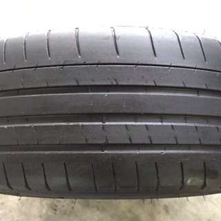 225/45/18 Michelin PSS Tyres Sale