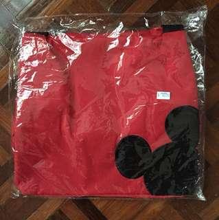 Mickey mummy bag