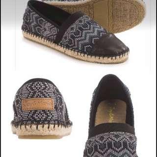 🚚 Joy&mario 草編鞋