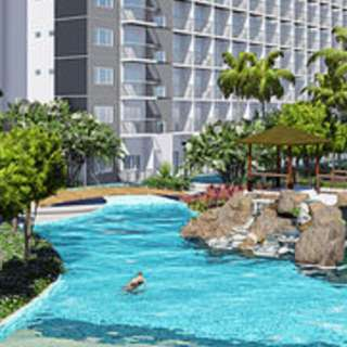 Brand new 1 bedroom unit in Philippines near new casino