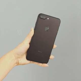 Dijual cepat murah iPhone 7+