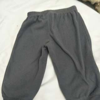 CARTERS LONG PANT SIZE 12m