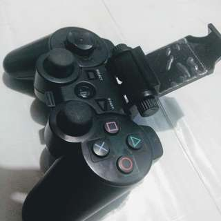 PS3 Sixaxis DS3 controller
