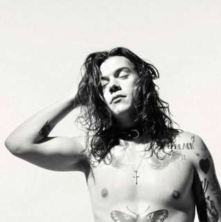 ISO HARRY STYLES SYD TICKETS
