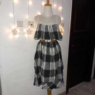 Long dress kotak2