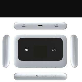 ZTE MF910 4G LTE Mobile Router