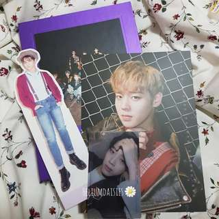 WTT WANNAONE Nothing Without You