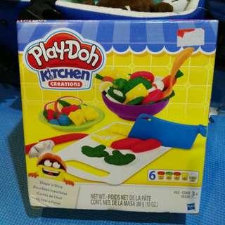 Playdoh Kitchen Creations set