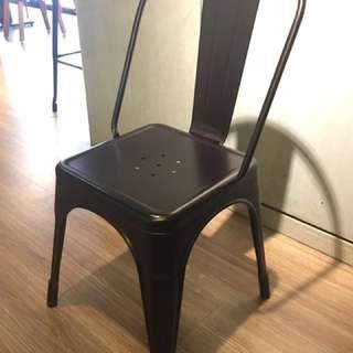 🚚 工業風Tolix金屬椅
