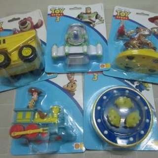 Shell Toy Story2