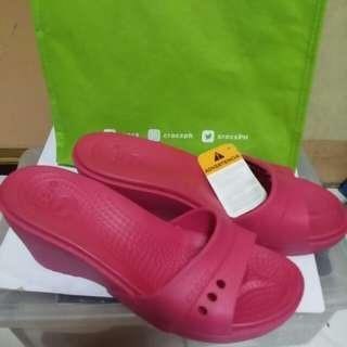 Crocs Wedge