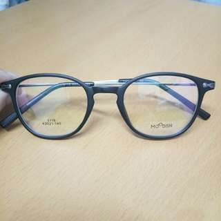 (New)Spectacle frame