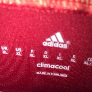 Adidas Spain Jersey