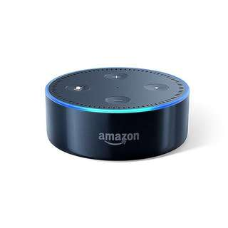 Echo Dot (2nd Generation) Black