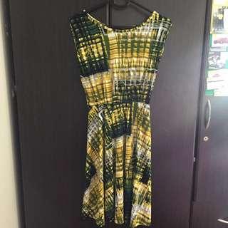 Sanrian Casual Dress (Free size)