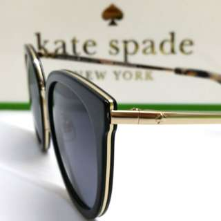 4405bb03cf38 Authentic Kate Spade Sunglasses Hello Sunshine Series JAZZLYNS 2M290 New  York + Original Box Cloth