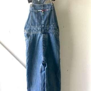 Tommy Hilfiger overalls