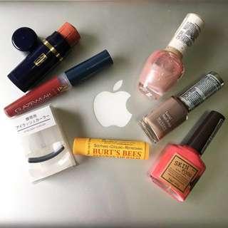 🚚 小資女繽紛組 #不拆售 #我的美妝可超取