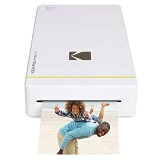 KODAK Tap and Print Photo Printer
