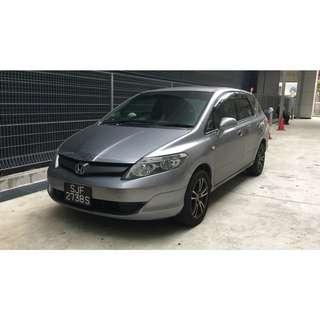 Honda Airwave 1.5 Auto M