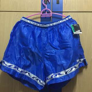 Puma Muay Thai Shorts